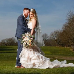 Wedding florists in South Wales