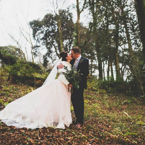 Wedding Florist for Fairyhill