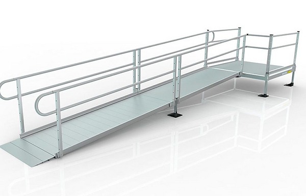 The PATHWAY - 3G Modular Access System