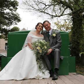 Neath wedding florists, Neath Brides, Ne