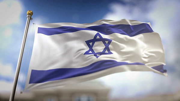 videoblocks-israel-flag-waving-slow-moti