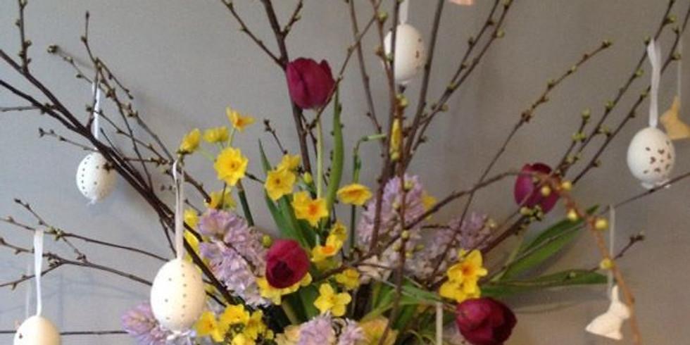Easter Tree - £35