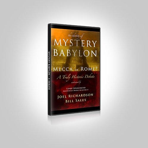 Mystery Babylon Debate