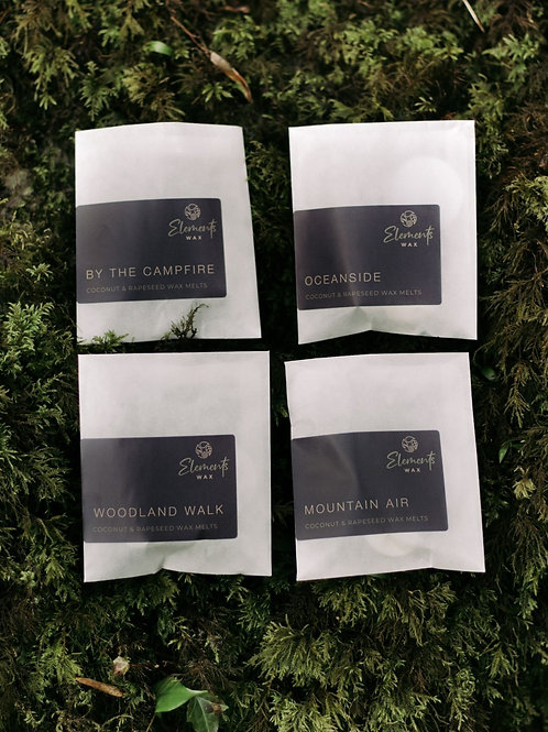 Wax Melts Selection - Locally Produced