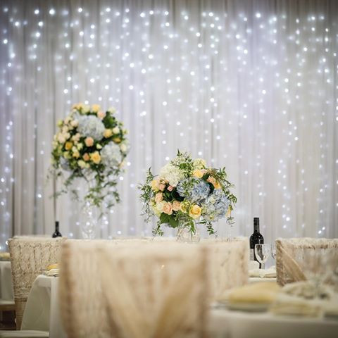 Swansea wedding flowers