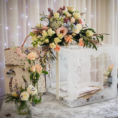 Florists in South Wales