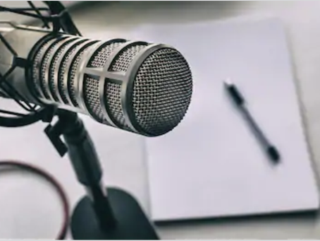 Podcast: In3Talks#10