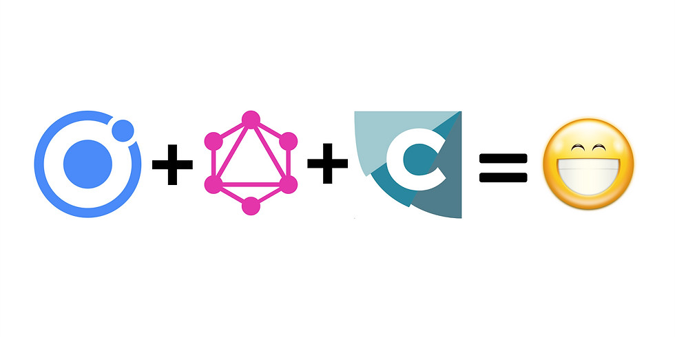 GraphQL, Ionic, and State Management Part 2