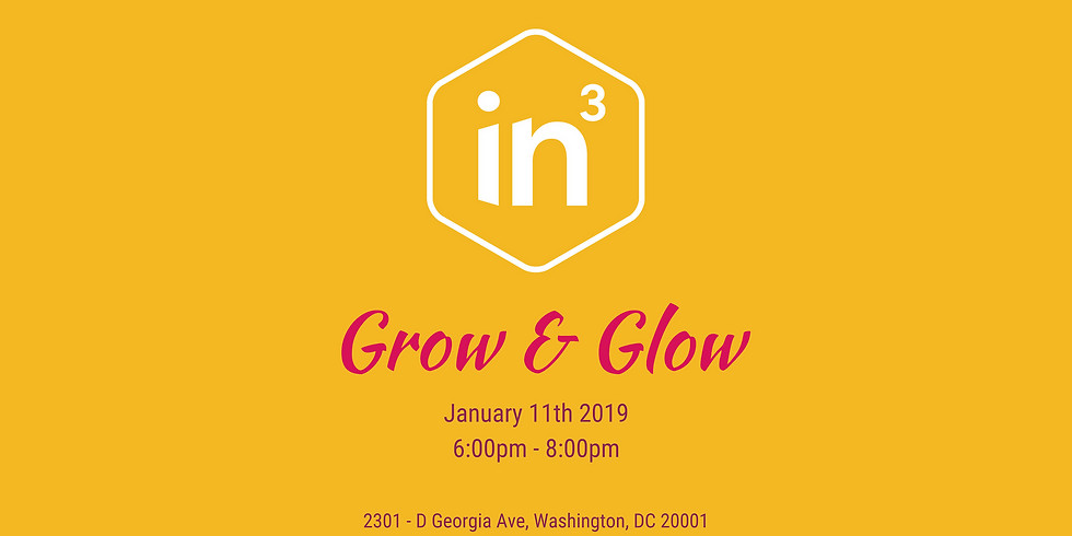 Grow & Glow: Libertas - Women & The Law