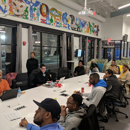Inclusive Innovation Incubator has Launched the Inclusive Innovation Lab