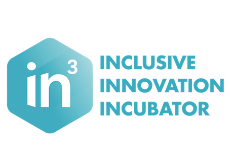 Members of Cohort 1 Of Inclusive Innovation Labs