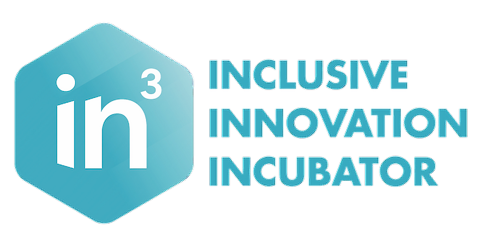 PRIVATE EVENT: Inclusive Innovation Labs Session #3