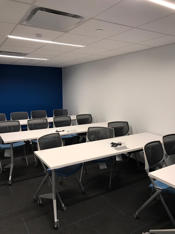 Small Class Room 2