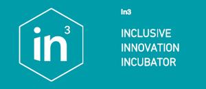 The Inclusive Innovation Incubator In3DC
