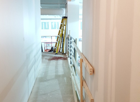 Latest Images From Luma Lab In3 Construction Site