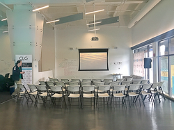 Main Open Event Space