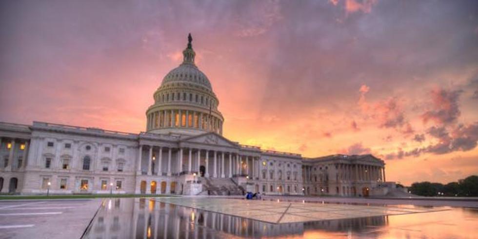 G.O.A.L Diversity In Advocacy Training: Washington D.C
