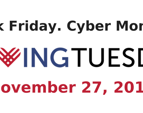Support Inclusive Innovation: #GivingTuesday2018