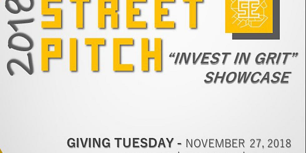Street Pitch 2018