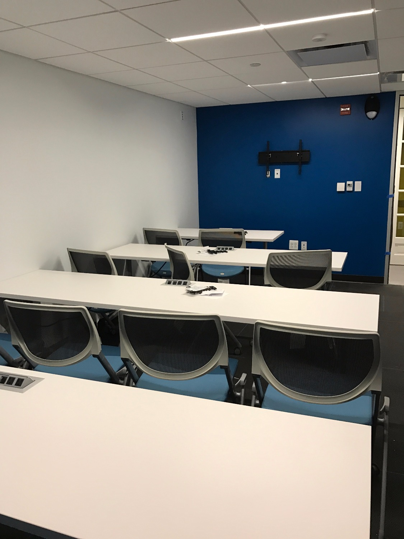 Small Class Room 1