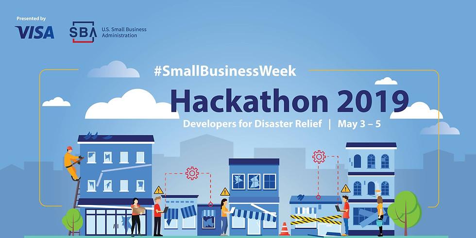 SmallBusinessWeek Hackathon 2019