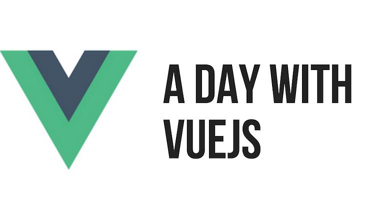 Vue One Day Workshop