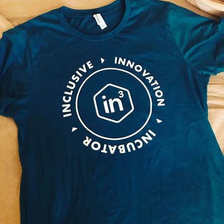 In3 - The Inclusive Innovation Incubator @ SxSW!