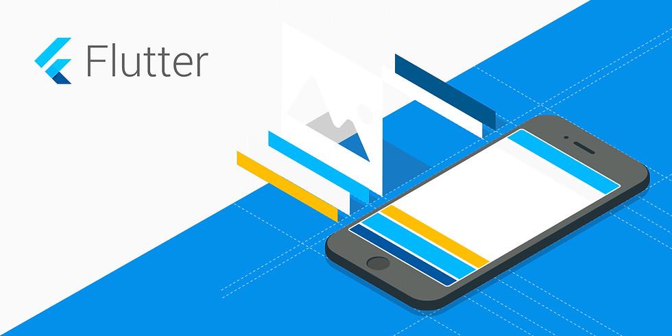 Flutter - A New Way To App