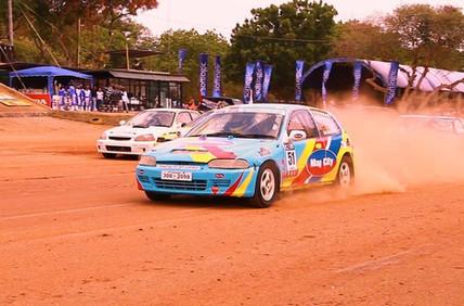 Mag City Racing Team at Gajaba Supercross 2018