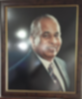 Picture of Deshamanya M.A Gunathilake