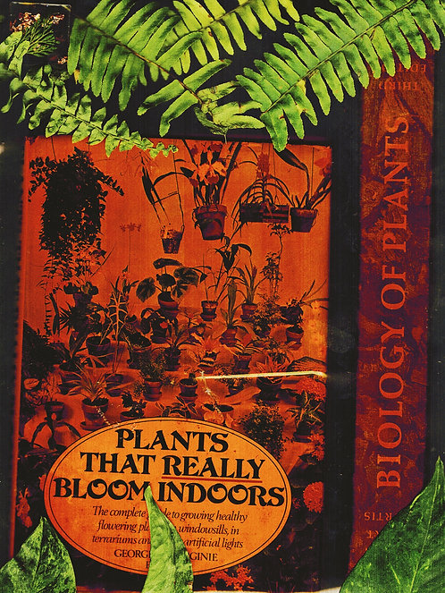 The secret life of plants by Diamon Fisher