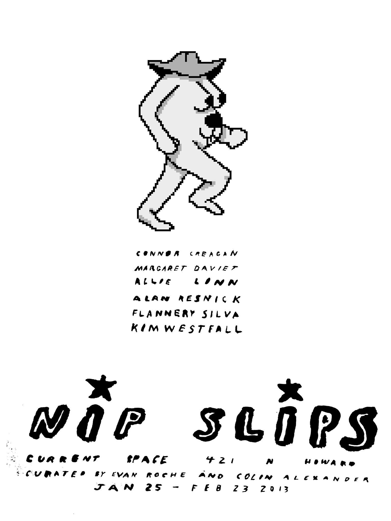 Nip Slips