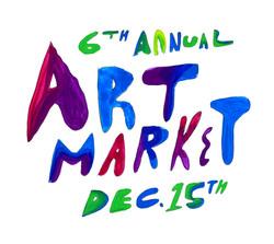 6th Annual Art Market