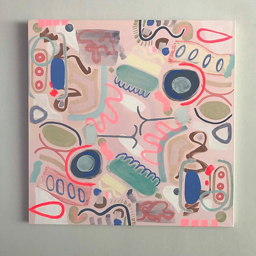 #10 by Elena Johnston and William Cashion