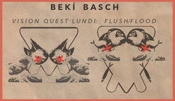 Vision Quest Lundi: Flush / Flood