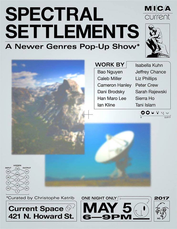 Spectral Settlements
