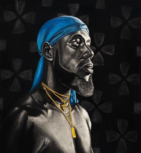 Black Noise by Alpha Massaquoi