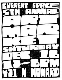 5th Annual Art Market