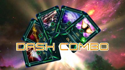 5 Card Dash Combo