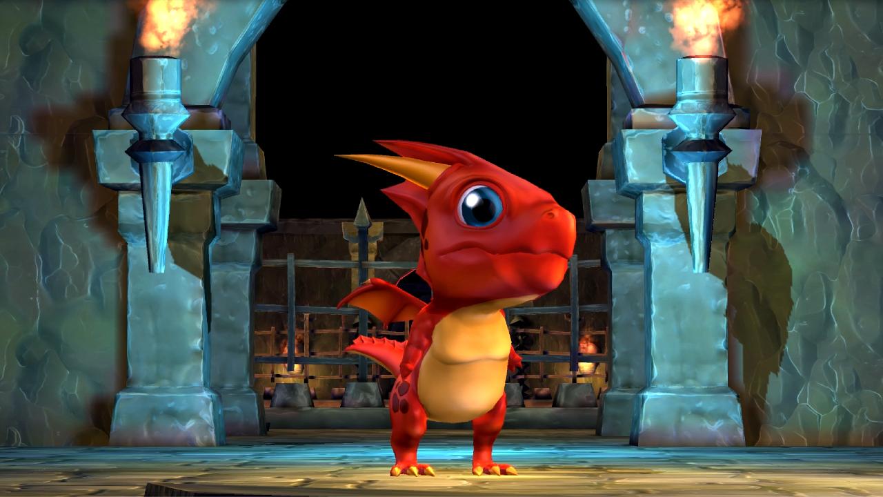 Dragon Flying Games - Super Dragon Dash - Dragon Flying Game thumbnail
