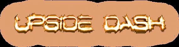 upside-dash-game-title-logo