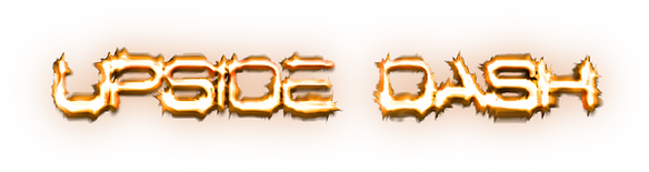 upside-dash-game-title-logo