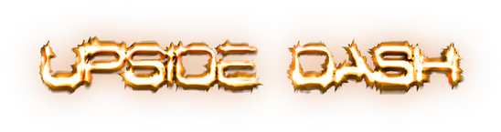 upside dash logo