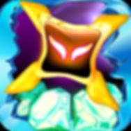 upside dash game icon