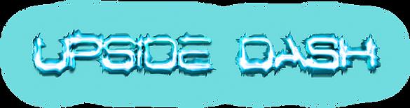 upside dash logo