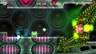 Upside Dash - Game Play Video