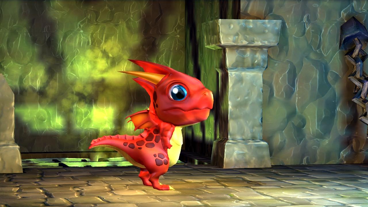 dragon flying games - super dragon dash flying game thumbnail