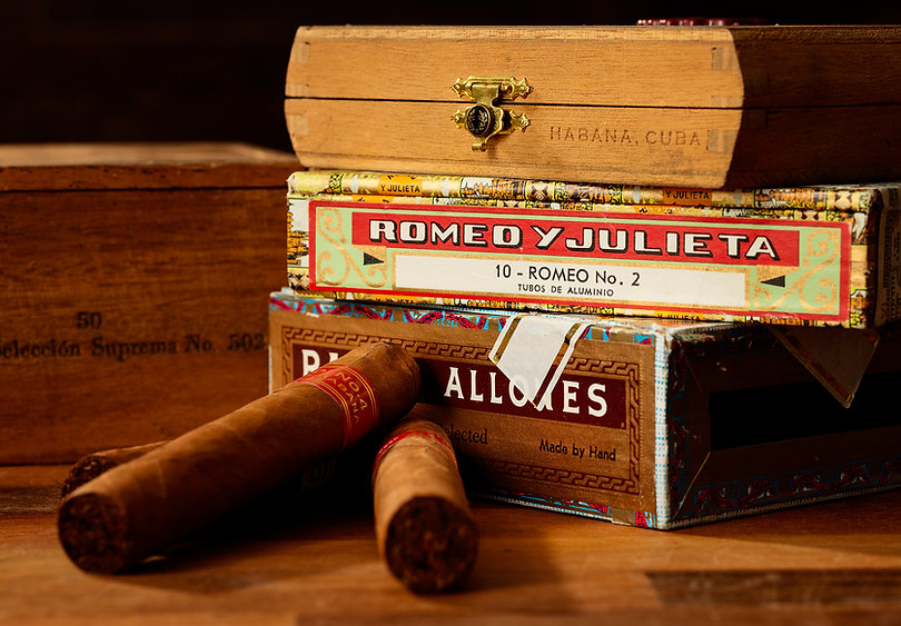 Cigars | Manifesto