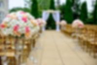 North Carolina Wedding Planner