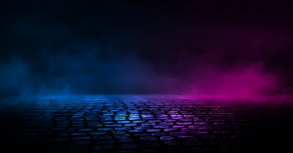 dark-street-background-reflection-blue-r